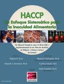 HACCP manual, 4th edition spanish cover