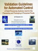 validation guidelines for automated control cover